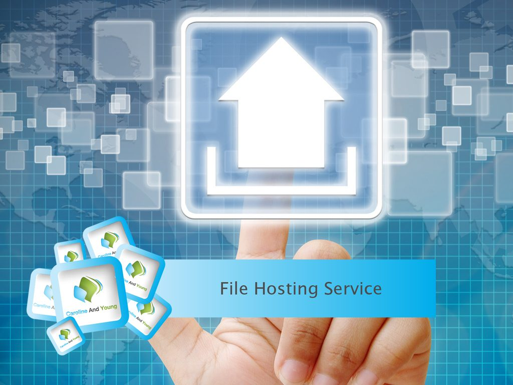 File Hosting Services