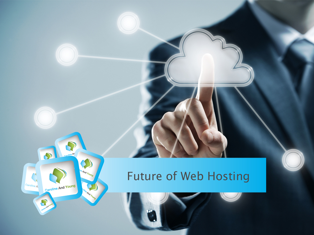 Future of Web Hosting