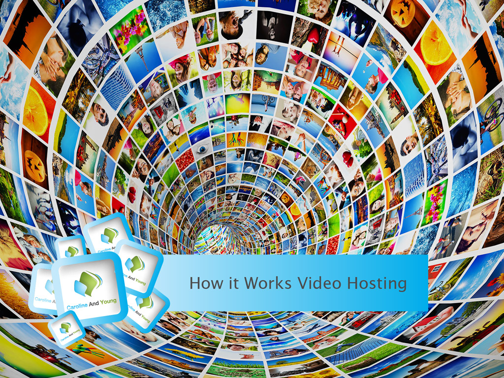 How it Works Video Hosting