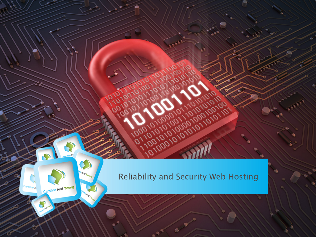 Reliability and Security Web Hosting
